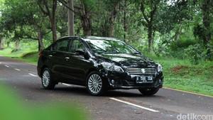Suzuki Siapkan Ciaz Jadi Taksi