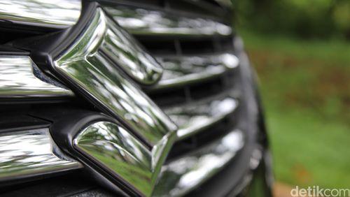Ini Bocoran Produk Suzuki yang Bakal Lahir di 2016