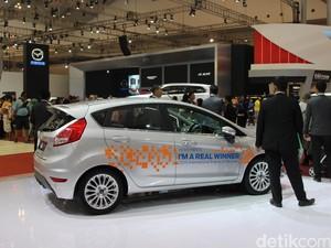 Mobil Bekas Ford Mulai