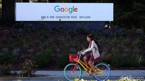 Google Gratiskan Koneksi Internet 1 Gbps