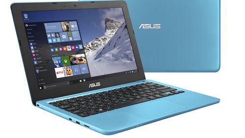 Asus EeeBook E202, Laptop Murmer dengan USB-C