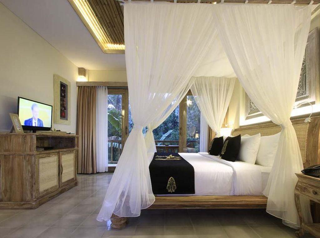 10 Hotel Romantis Terbaik di Indonesia Tahun 2016
