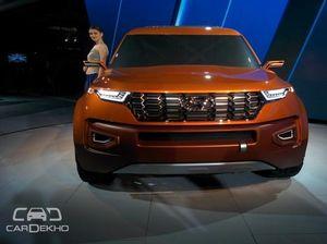 SUV Kompak Hyundai Ini Siap Diproduksi Tiga-Empat Tahun Lagi