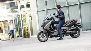 Yamaha: Untuk Genjot Ekspor Harus Ada Produk Baru, X-MAX?