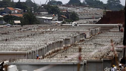 Pemerintah Putar Otak Cari Anggaran Pembebasan Lahan 1.000 Km Jalan Tol