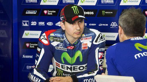 Memperbarui Kontrak Lorenzo Jadi Prioritas Yamaha