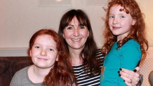 Kena Kanker, Katherine Tulis Buku Untuk Jelaskan Kondisinya Pada Anak-anak