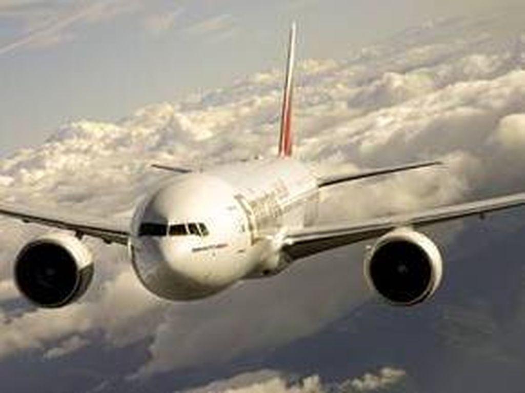 Asyik! Emirates Tebar Tiket Promo ke Eropa