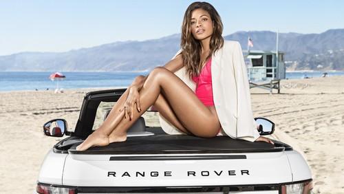 Range Rover Evoque Convertible Banyak Dipesan Wanita