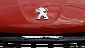 Hengkang dari Iran, Peugeot Bayar Kompensasi Rp 6 Triliun