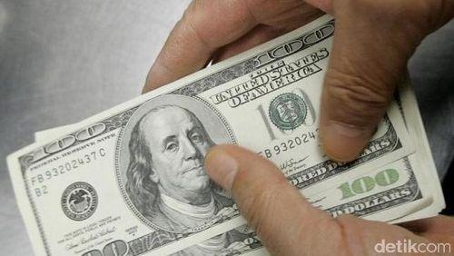 Menunggu Statement Yellen, Dolar AS Jatuh Terhadap Banyak Mata Uang di Dunia