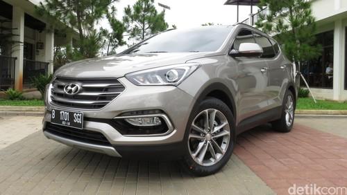 Purna Jual ala Hyundai, Beli Spare Part atau Servis Bisa Nyicil