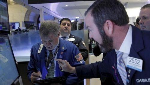Wall Street Positif, Ikuti Kenaikan Harga Minyak