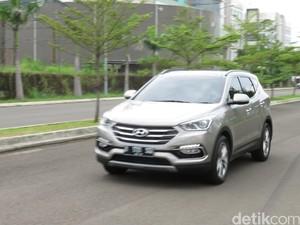 Hyundai Siaga di Bulan Ramadan dan Jelang Lebaran