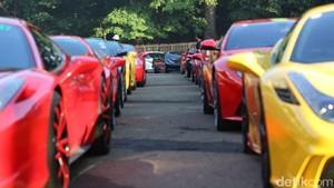 Perlukah SIM Khusus Supercar di Indonesia?
