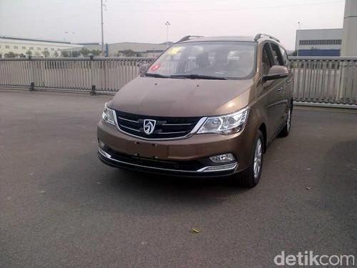 Mobil China Masuk Indonesia, Daihatsu: Biar Customer yang Pilih