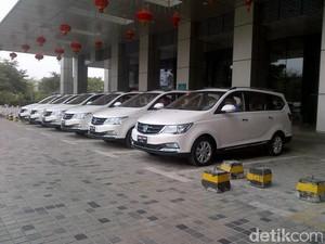 Setelah MPV, Wuling Indonesia Bakal Luncurkan SUV