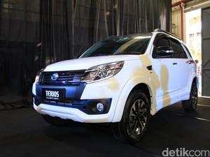 Di GIIAS, Daihatsu Bakal Hadirkan Mobil Edisi Spesial Lagi