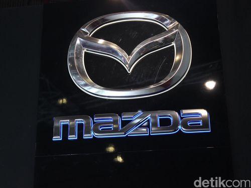 Mazda Absen di IIMS, Suzuki Belum Pasti