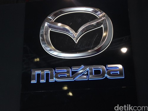 Harga Mazda VX-1 Naik Rp 12,5 Juta, Harga Model Baru?