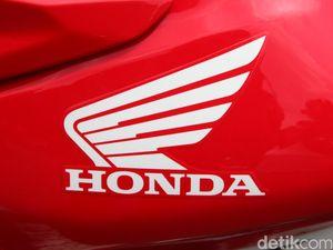 Diharapkan Bisa Beroperasi Hari Ini, Pabrik Moge Honda di Jepang Masih Ditutup