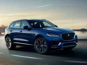 Jaguar Siapkan Kejutan 2 Tahun Lagi, SUV Listrik?