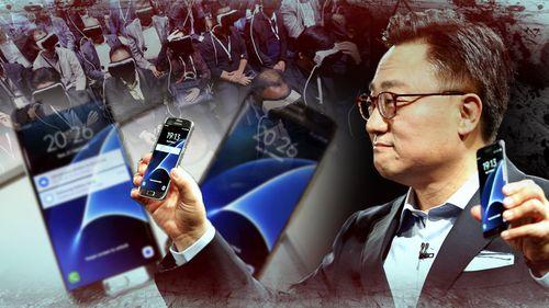 Sengit! Perang Smartphone di Awal Tahun