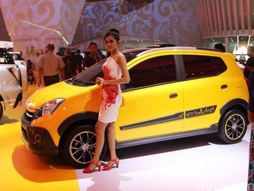 Ada Pesaing Baru di Pasar Indonesia, Ini Komentar Toyota
