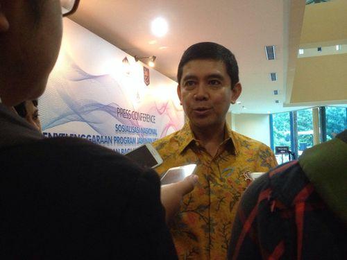 Menteri Yuddy Usulkan Gaji ke-13 dan 14 PNS Cair Berbarengan