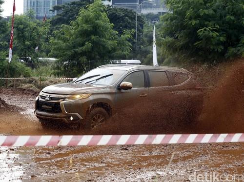 Pereli: Mobil SUV Juga Cocok di Dalam Kota