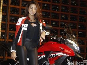 Tips Agar Lady Bikers Tetap Cantik