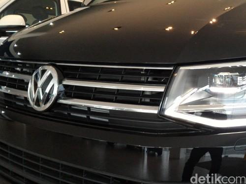 Volkswagen Caravelle Generasi Terbaru Sudah Hadir di Jakarta