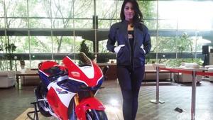 Honda Bakal Pakai Teknologi MotoGP di Model Selain RC213V-S