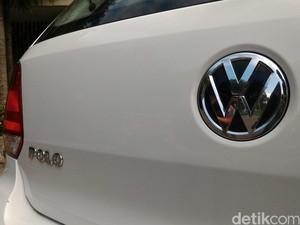 Tidak Lagi Dirakit di Indonesia, Harga VW Naik Hingga 20 Persen