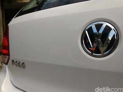 Volkswagen Tak Bagi-Bagi Diskon