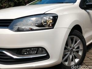 Lampaui Toyota, Penjualan Volkswagen Masih Nomor Satu di Dunia