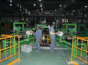 Produsen Ban China Segera Gulirkan Ban di Cikampek
