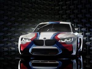 BMW Siap Produksi Pesaing Porsche Cayman GT4?