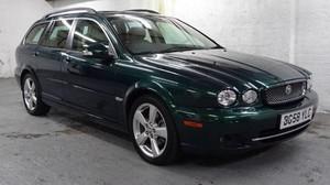 Jaguar X-Type Bekas Ratu Inggris Dijual Rp 267 Juta