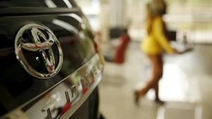 Ikut IIMS dan GIIAS, Fokus Toyota Tak Pecah