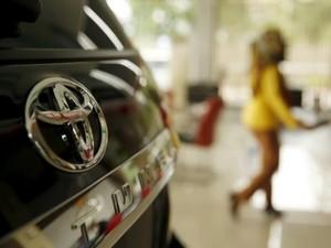 Toyota Akan Fokus Pada 2 Teknologi Ini