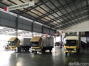 Kebijakan Impor Truk Bekas Penghancur Industri Otomotif