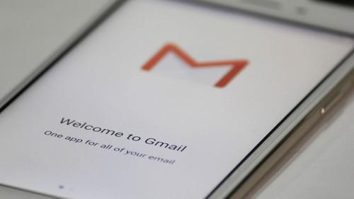Tolong! Akun Gmail Saya Dibajak