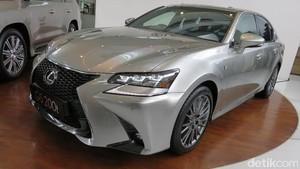 Lexus: Hanya Indonesia yang Tidak Dapat Insentif Mobil Hybrid