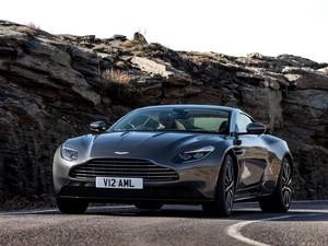 Bos Aston Martin Turun Langsung Cek Produksi DB11