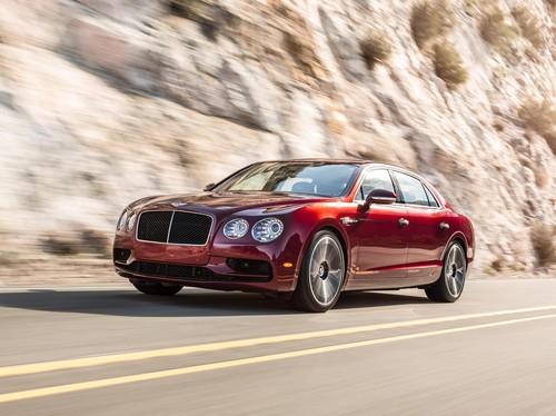 Bentley Gelar Service Clinic, Diskon Spare Parts dan Aksesoris