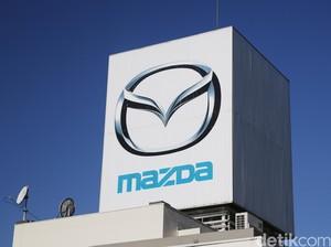 ECU Bermasalah, Mazda Tarik 117 Ribu Mobil Bermesin Diesel