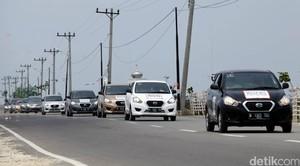 Datsun Risers Expedition Mengenang Tsunami Aceh