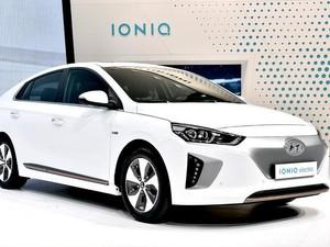 Hyundai Siapkan Mobil Listrik yang Mampu