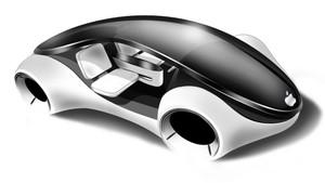 Peluncuran Mobil Apple Bakal Molor Setahun